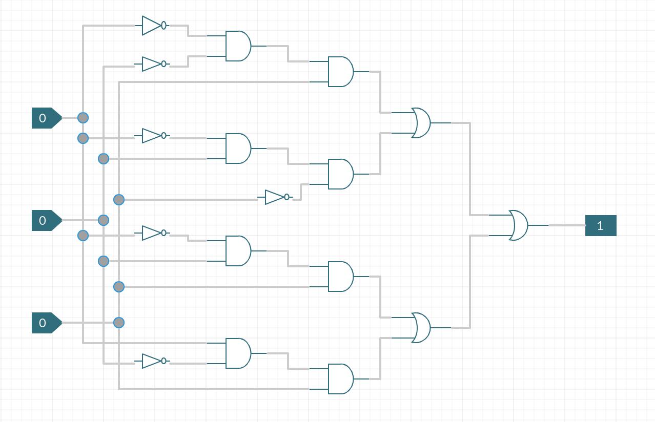 hight resolution of sample circuit diagram