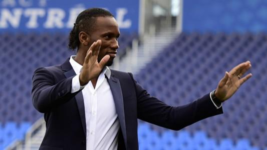 Didier Drogba named Frech Ligue 1 Ambassador