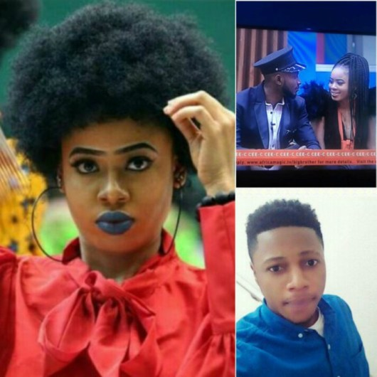 #BBNaija: 'I can't be Miracle's girlfriend; I'm going back to Collins' – Nina