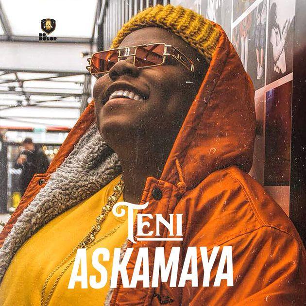 Teni - Askamaya (Prod. by Spellz)