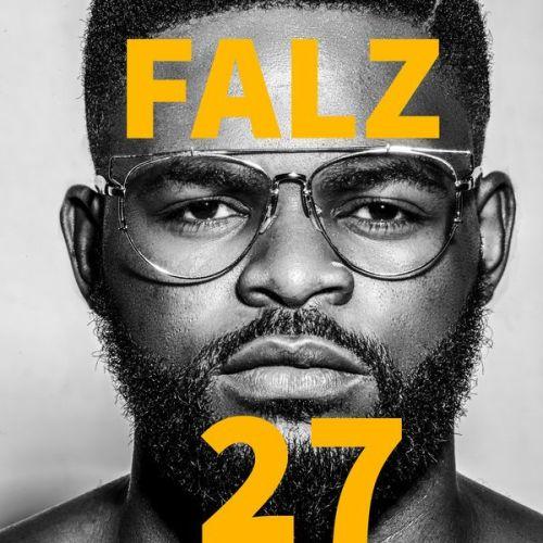 Falz - 'Boogie' feat. Sir Dauda