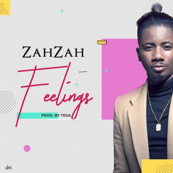 ZahZah - Feelings