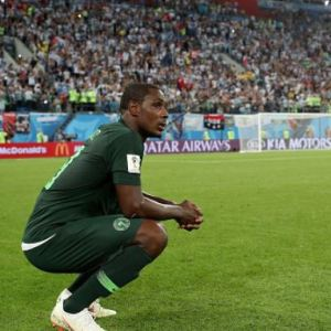 I almost quit Eagles after death threats on my family – Ighalo