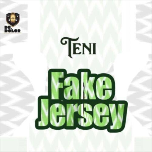 Teni- Fake Jersey
