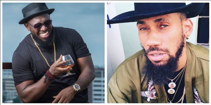 """Marriage Is Good, Go & Marry"" – Timaya Tells Phyno"