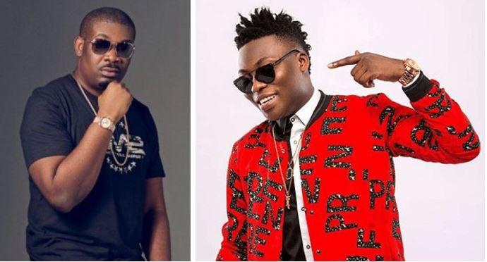 'Reekado Banks Still Part Of Mavin Records' – Don Jazzy