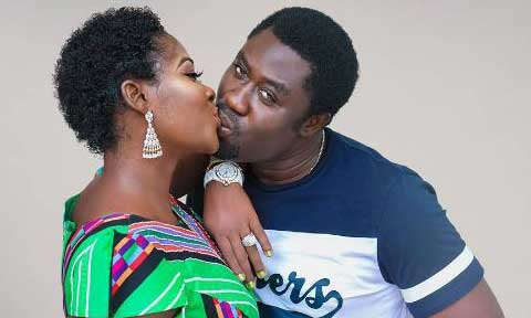 'You Are A Hero, My Own Hero'- Mercy Johnson