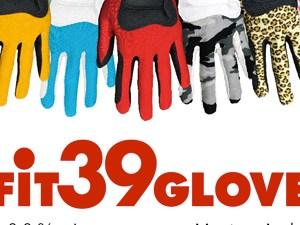 ● Gloves