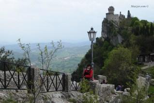 San Marino - 2a Torre