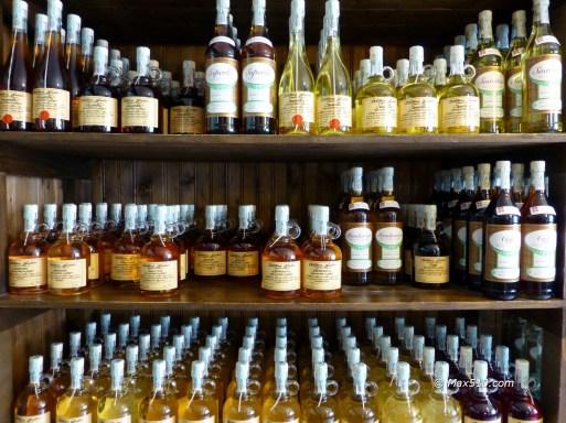 le Grappe della Distilleria Gualco !