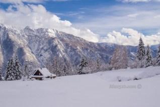Italy - Antigorio Valley