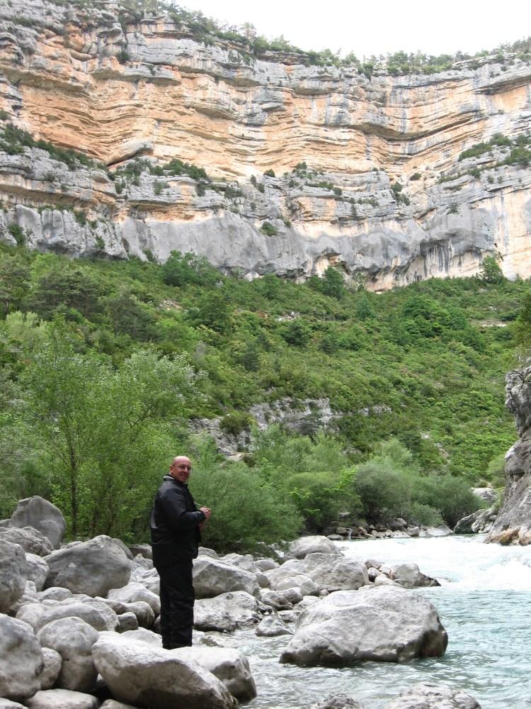 Gole del Verdon e Plateau di Valensole : due giorni magnifici (4/6)