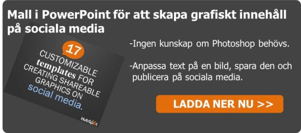 CTAbild med text