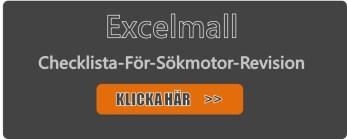 Excelmall för SEO check