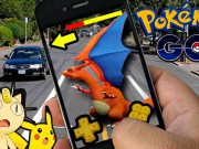 Pokemon GO could put your privacy at risk