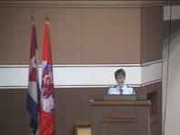 XV Congresso Sindacale Mondiale (Cuba, 2005)