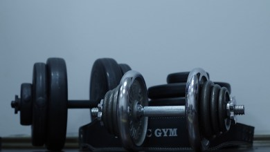 Best Adjustable Dumbbells