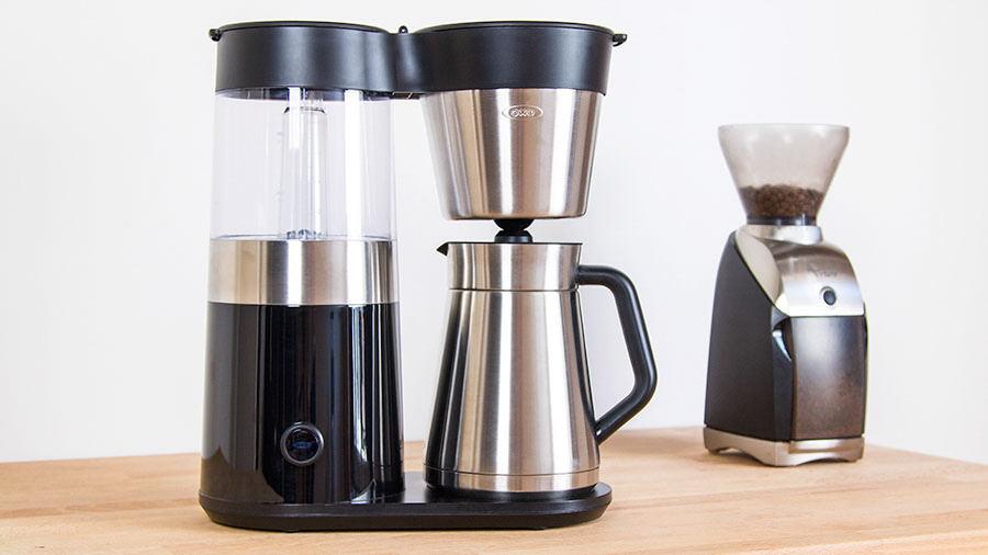 Top Best 5 Coffee Maker With Grinder Black Friday Deals 2019