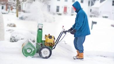 Best Electric Snow Blower