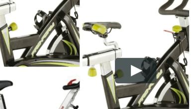Best Exercise Bike