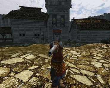 Best Mod for Mount and Blade Warband