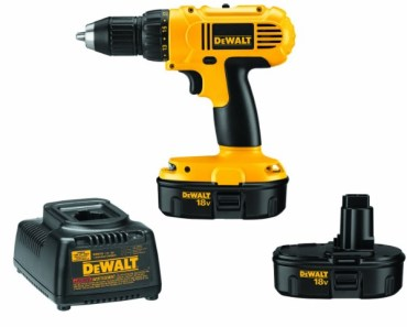 Best Power Drill Black Friday