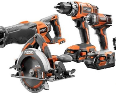 Best Power Tool Brand