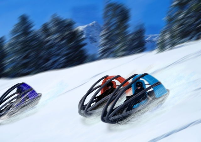 Best Snow Sled Black Friday Deals