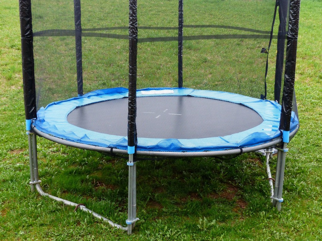 Best Trampoline Black Friday Deals 2018