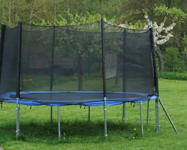 Best Trampoline Black Friday Deals