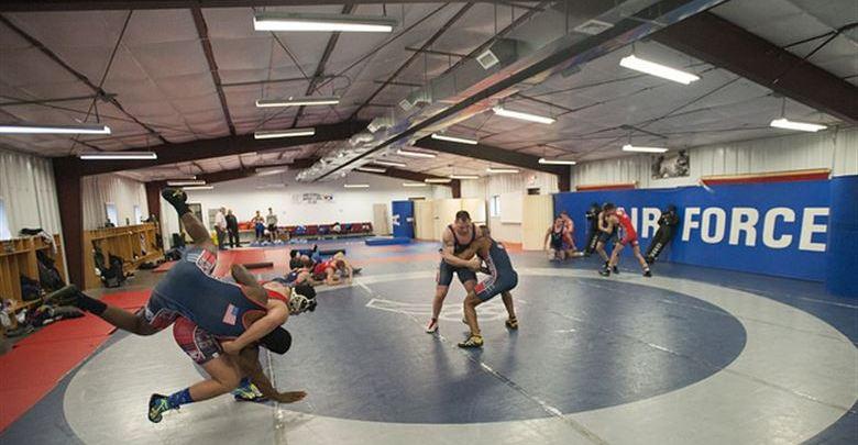 Best wrestling Mats