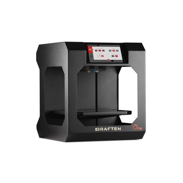 Black friday 3d printers