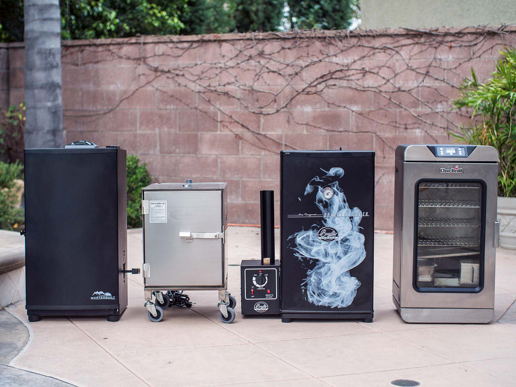 Electric Smoker Black Friday sales