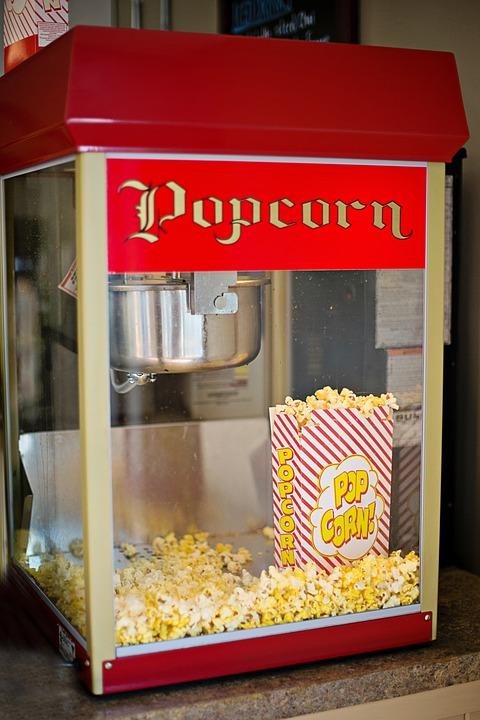best Popcorn Machine 2018