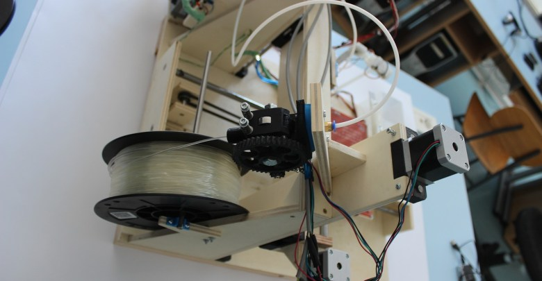 QIDI TECHNOLOGY 3D Printer Black Friday