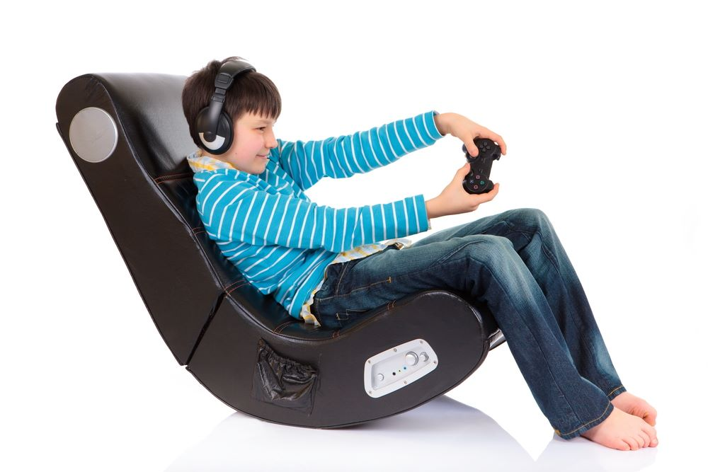 Best Floor Gaming Chair Black Friday Deals 2019