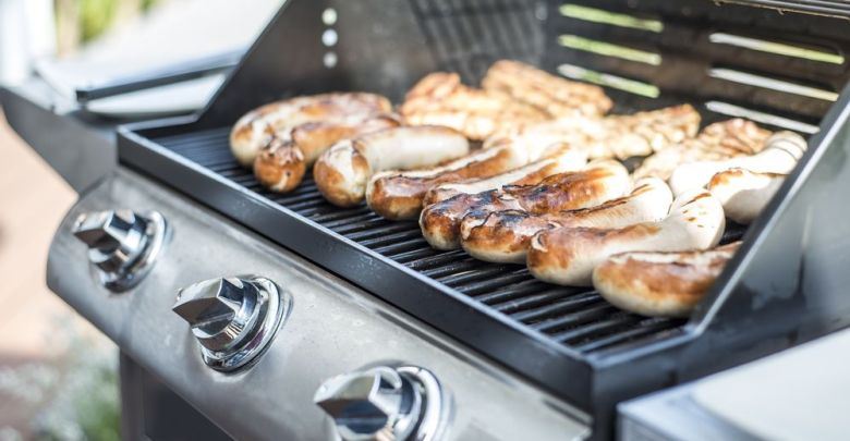 Best Gas Grills Black Friday Deals 2019