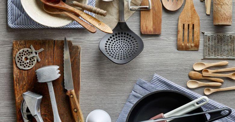 Best Kitchen Utensil Set Black Friday Deals 2019