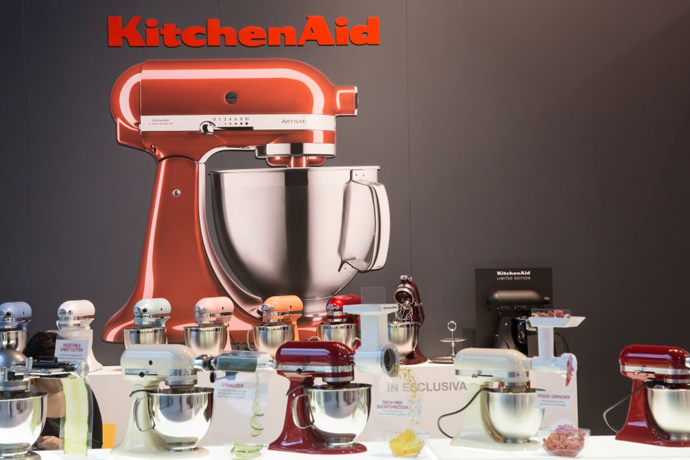 Best Kitchenaid Mixer Black Friday Deals 2019