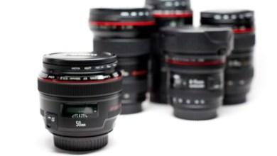 Top 5 Best Canon Telephoto Lenses Black Friday Deals 2020
