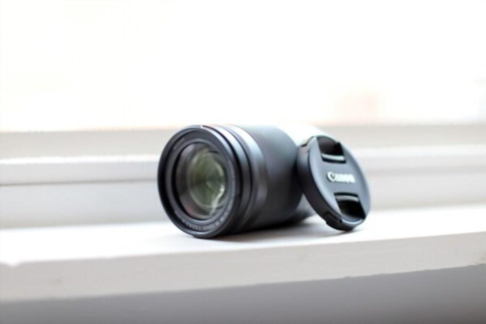 Top 4 Best Canon EF-M Lenses Black Friday Deals 2020