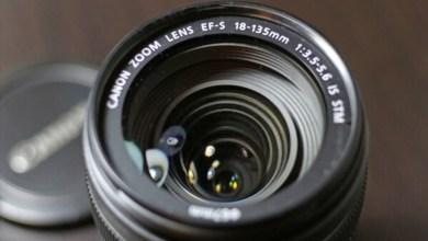 Top 8 Best Canon STM Lenses Black Friday Deals 2020