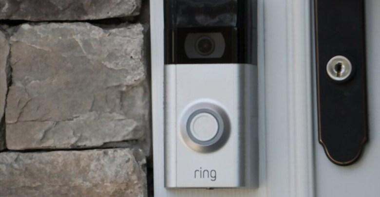 Top 5 Best Ring Video Doorbell Black Friday Deals 2020