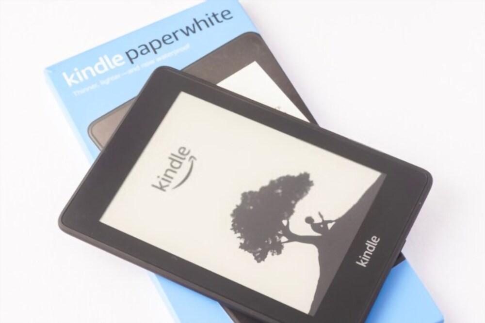 Top 9 Best Kindle Paperwhite Waterproof Black Friday Deals 2020