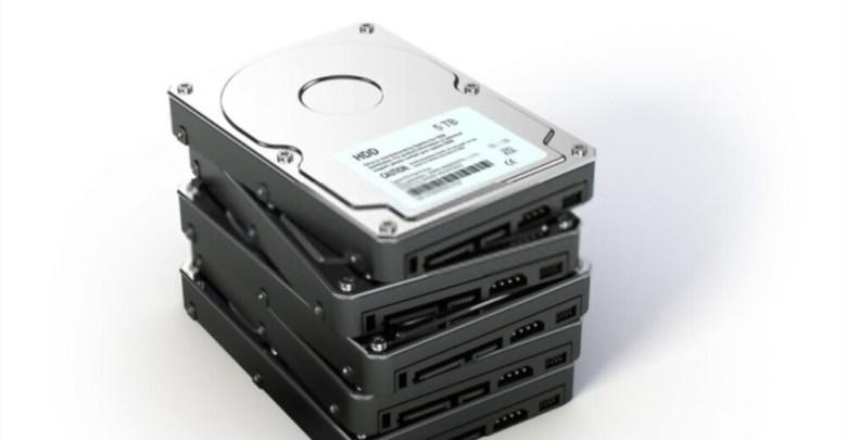 Black friday hard drive deals