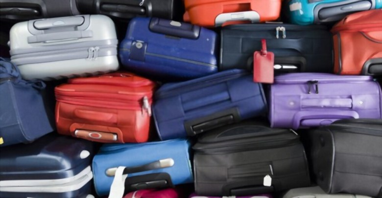 Top 10 Best Black Friday Luggage Deals 2021