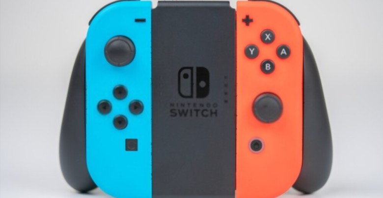 Top 10 Best Black Friday Nintendo Switch Deals 2021