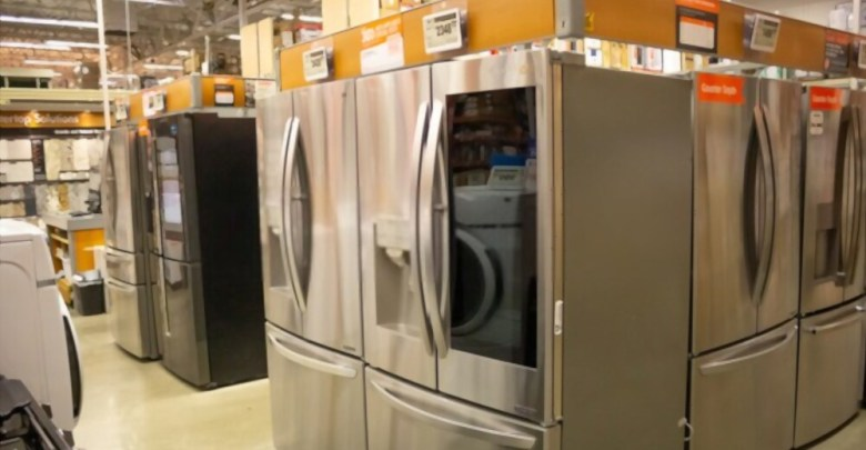 Top 10 Best Black Friday Refrigerator Deals 2021