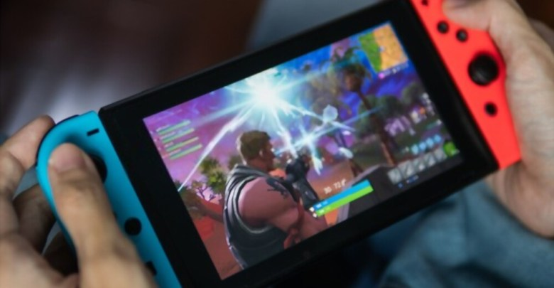 Top 10 Best Nintendo Switch Black Friday Deals 2021
