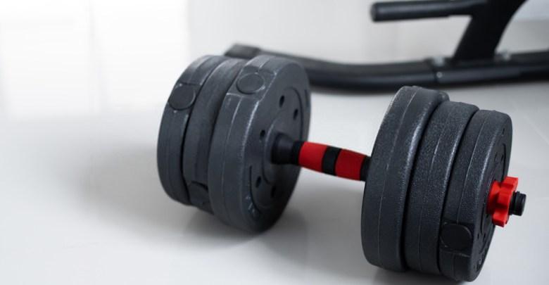 Top 10 Best Adjustable Weights Black Friday Deals 2021